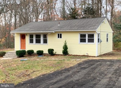 494 Round Up Road, Lusby, MD 20657 - #: MDCA179970