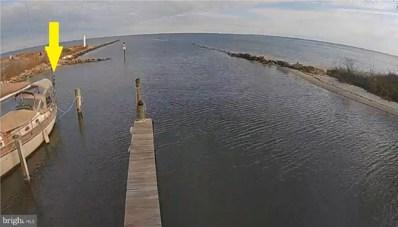 1837 North Harbor Drive UNIT 137, St Leonard, MD 20685 - #: MDCA179974
