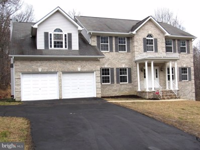 4220 Weeping Willow Lane, Huntingtown, MD 20639 - #: MDCA180046
