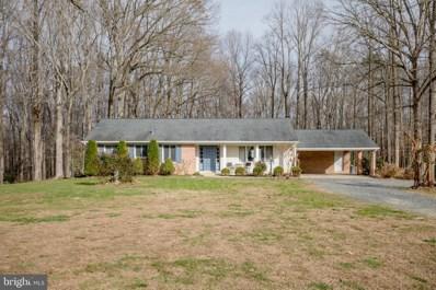 975 Folkstone Drive, Huntingtown, MD 20639 - #: MDCA180160