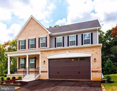 1631 Colonial Oak Court, Huntingtown, MD 20639 - #: MDCA180218