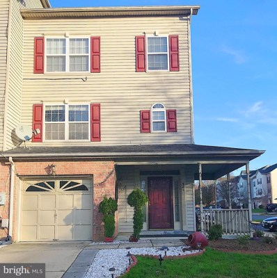505 Bridgeport Place, Prince Frederick, MD 20678 - #: MDCA180272