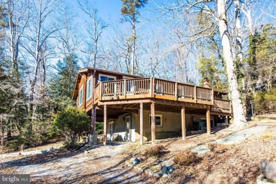 645 Red Rock Trail, Lusby, MD 20657 - #: MDCA180306