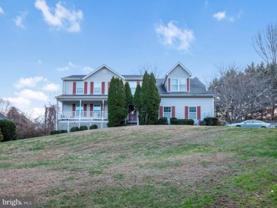4670 Williams Wharf Road, Saint Leonard, MD 20685 - #: MDCA180416