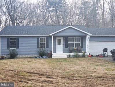 1020 Coster Road, Lusby, MD 20657 - #: MDCA180488
