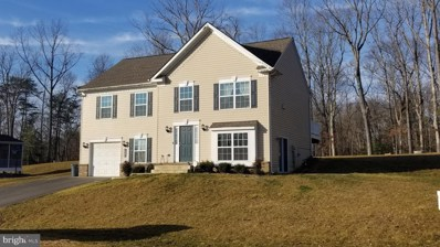 1946 Foxwood Lane, Lusby, MD 20657 - #: MDCA180550