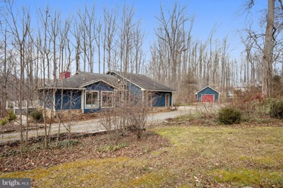 11430 Crestwood Drive, Owings, MD 20736 - #: MDCA180604