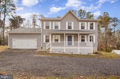 971 Johnswoods Road, Lusby, MD 20657 - #: MDCA180644