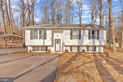 956 Wilson Road, Huntingtown, MD 20639 - #: MDCA180676