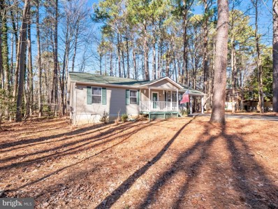853 Plains Road, Lusby, MD 20657 - #: MDCA180698