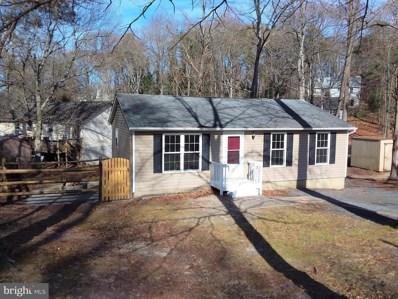 668 Running Fox Road, Lusby, MD 20657 - #: MDCA180754