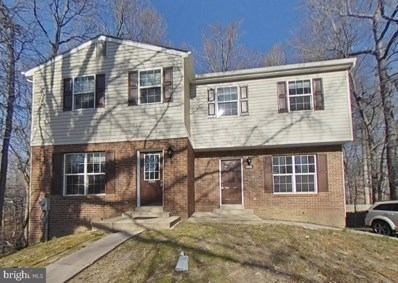 3612 30TH Street, Chesapeake Beach, MD 20732 - #: MDCA180774