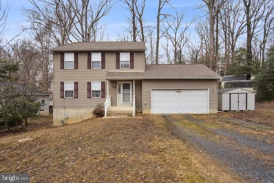 1088 Fort Worth Trail, Lusby, MD 20657 - #: MDCA180796