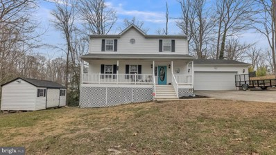 512 Shortbow Trail, Lusby, MD 20657 - #: MDCA180802