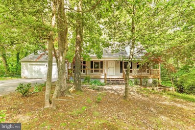1013 Cattle Drive Lane, Lusby, MD 20657 - #: MDCA181012