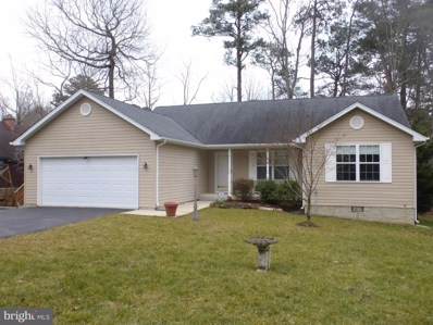 12940 Cree Drive, Lusby, MD 20657 - #: MDCA181062