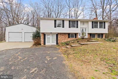 881 Pat Lane, Huntingtown, MD 20639 - #: MDCA181088