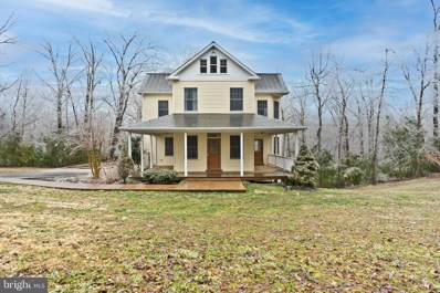 1200 Coster Road, Lusby, MD 20657 - #: MDCA181212