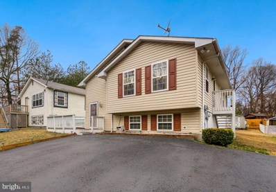 8321 Circle Drive, Lusby, MD 20657 - #: MDCA181218