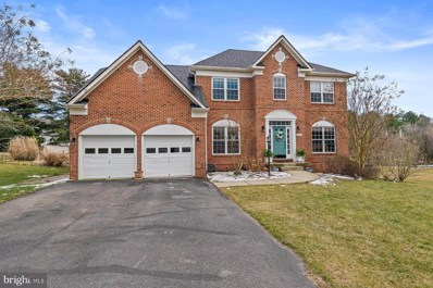 1743 Solitude Court, Huntingtown, MD 20639 - #: MDCA181222