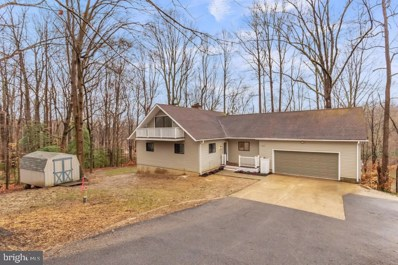 8540 Perch Court, Lusby, MD 20657 - #: MDCA181230