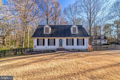 2035 Brians Way, Lusby, MD 20657 - #: MDCA181260