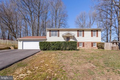 8905 Saint Andrews Drive, Chesapeake Beach, MD 20732 - #: MDCA181330