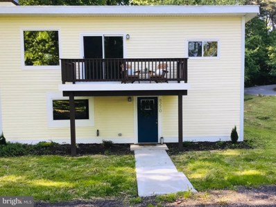 8270 Sycamore Road, Lusby, MD 20657 - #: MDCA181380