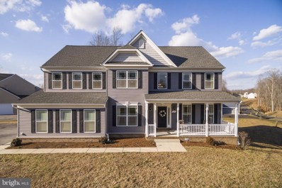 3215 Pageway Court, Huntingtown, MD 20639 - #: MDCA181422