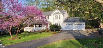 31 Radcliffe Drive, Huntingtown, MD 20639 - #: MDCA181516