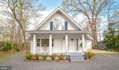 12723 Mill Creek Drive, Lusby, MD 20657 - #: MDCA181600