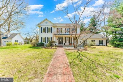 4145 Hunting Creek Road, Huntingtown, MD 20639 - #: MDCA181616