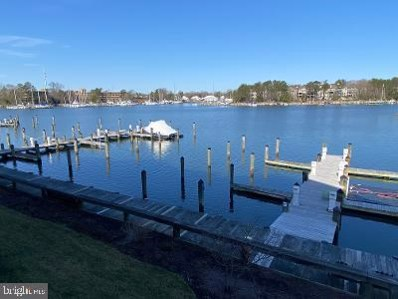 614 Oyster Bay Place UNIT 204, Solomons, MD 20688 - #: MDCA181732