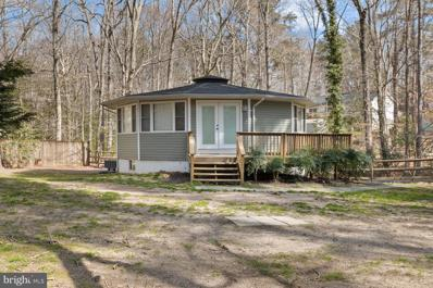 12433 Cree Lane, Lusby, MD 20657 - #: MDCA181794