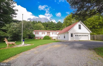 1810 Coster Road, Lusby, MD 20657 - #: MDCA181946