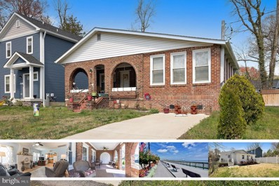 3816 3RD Street, North Beach, MD 20714 - #: MDCA181984