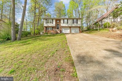11791 Big Bear Lane, Lusby, MD 20657 - #: MDCA181992
