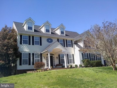 3270 Channel Court, Huntingtown, MD 20639 - #: MDCA182016
