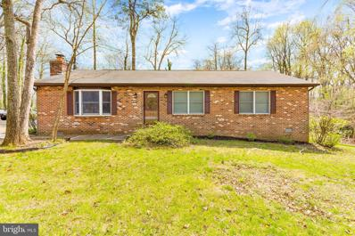 498 Round Up Road, Lusby, MD 20657 - #: MDCA182030