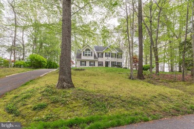 3165 Zacks Place, Huntingtown, MD 20639 - #: MDCA182108