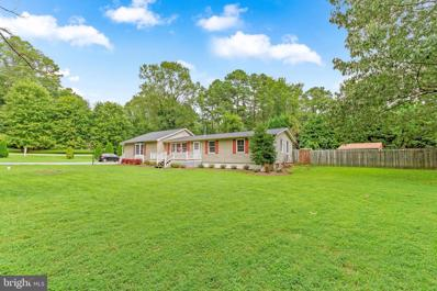 2137 Loblolly Lane, Saint Leonard, MD 20685 - #: MDCA182112
