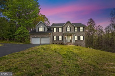 4220 Weeping Willow Lane, Huntingtown, MD 20639 - #: MDCA182134