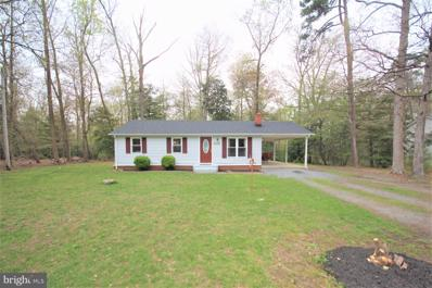 12157 Catalina Drive, Lusby, MD 20657 - #: MDCA182168