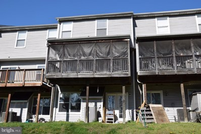 8039 Delores Court, Chesapeake Beach, MD 20732 - #: MDCA182174