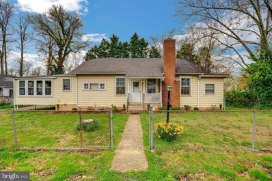 3748 6TH Street, North Beach, MD 20714 - #: MDCA182186