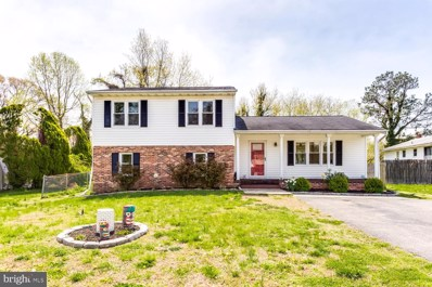 415 Seagull Lane, Lusby, MD 20657 - #: MDCA182188