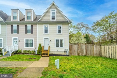 9552 Sea Gull Court, North Beach, MD 20714 - #: MDCA182206