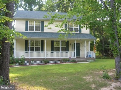 8405 Tee Road, Lusby, MD 20657 - #: MDCA182246