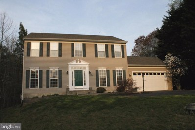 7874 Eagle View Drive, Chesapeake Beach, MD 20732 - #: MDCA182254