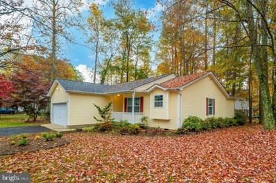 11549 Tomahawk Trail, Lusby, MD 20657 - #: MDCA182310